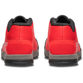 Ride Concepts Powerline Schuhe Herren red/black